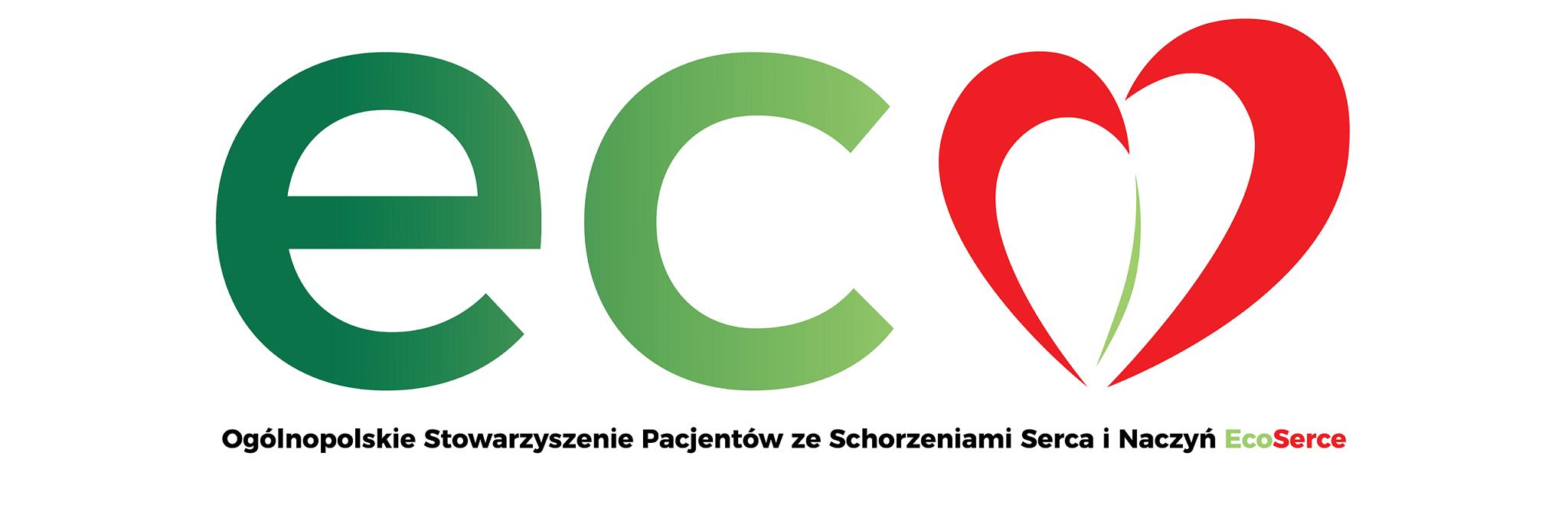 """Ogólnopolskie Stowarzyszenie Pacjentów Ze Schorzeniami Serca i Naczyń """"EcoSerce"""""""